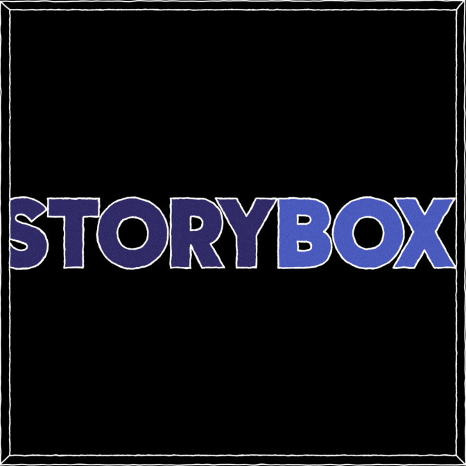Hello Storybox