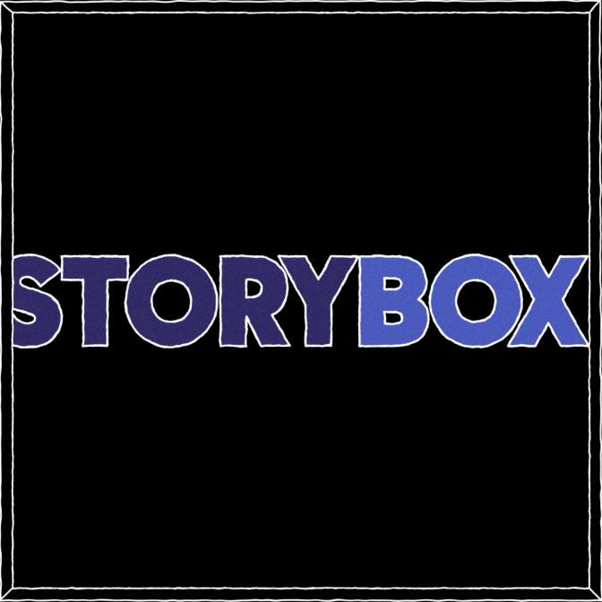 Hello Storybox