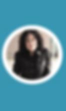LinkedIn Headshot with circle around it_
