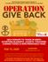 La Unidad Operation Give Back