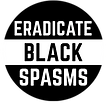 Eradicate Black Spasms Round.png