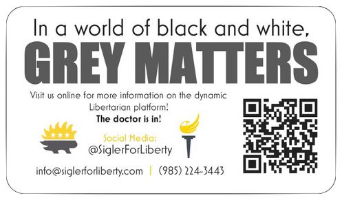 Business Card - back