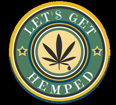Let's Get Hemped