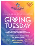 MOLC Giving Tuesday