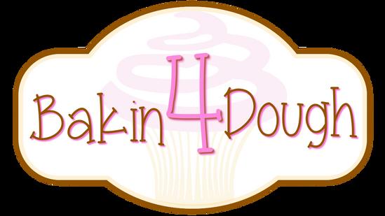 Bakin 4 Dough