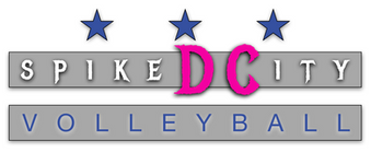 Spiked City DC Volleyball
