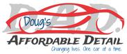 Doug's Affordable Detail