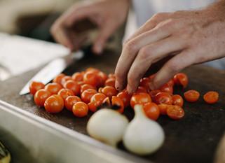 Gianluca Deiana Abis: Pesto Di Pomodori Arrostiti/ Roasted Tomato Pesto