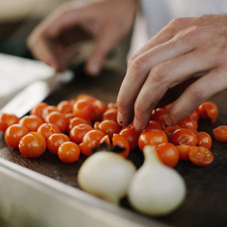 #Foodtrends aktuell – Wie essen wir zu Zeiten von Corona?