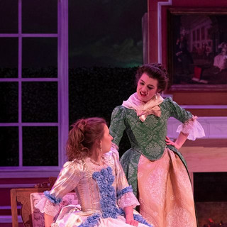 She Stoops to Conquer 2018
