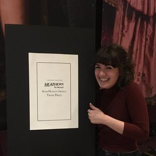 Heathers 2018 at Missouri State University