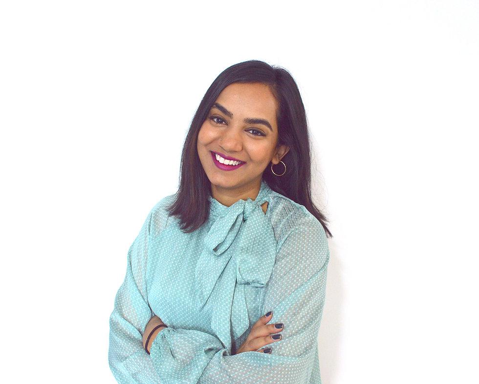 Aditi Patwari - Online Life Coach - Care