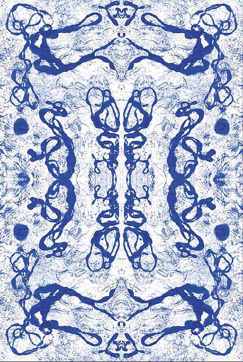 Internal Ideas by Aditi Patwari - DeaDubai Darbaar Collection by Aditi Patwari - Dea Textile Dubai