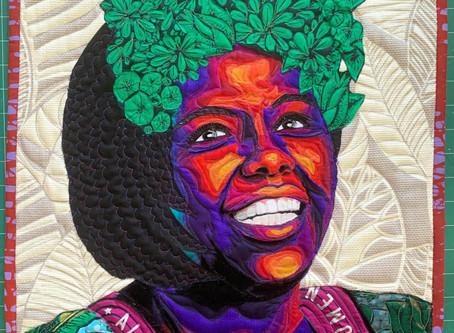 Artists for Equality - Black Lives Matter