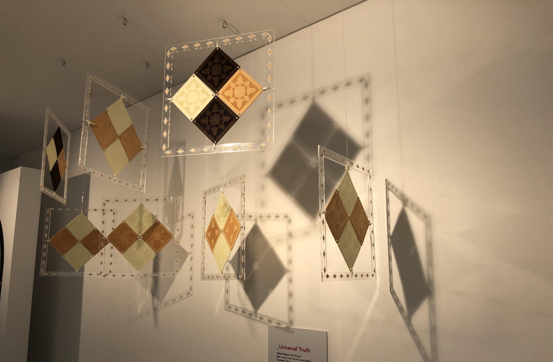 Aditi Patwari _ Dea at Dubai Design Week