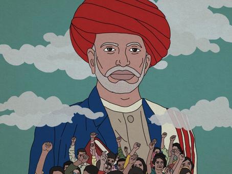 Artists for Equality - Dalit Lives Matter