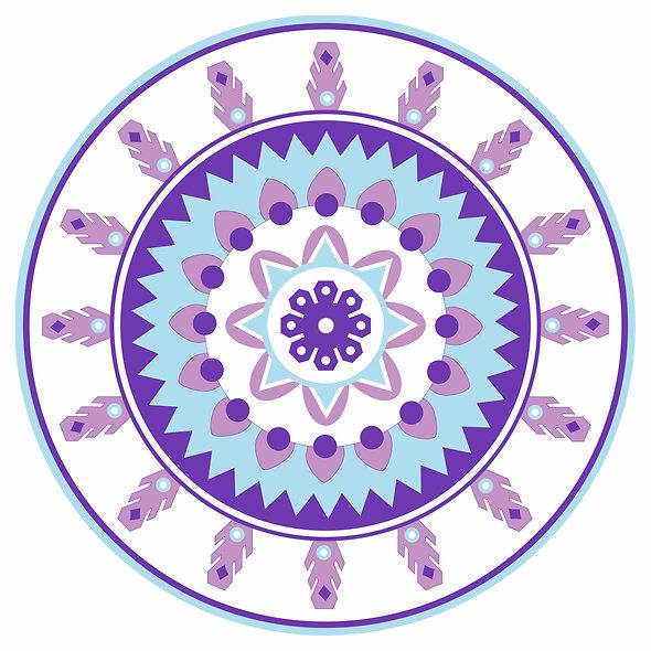 Mandala of Joy