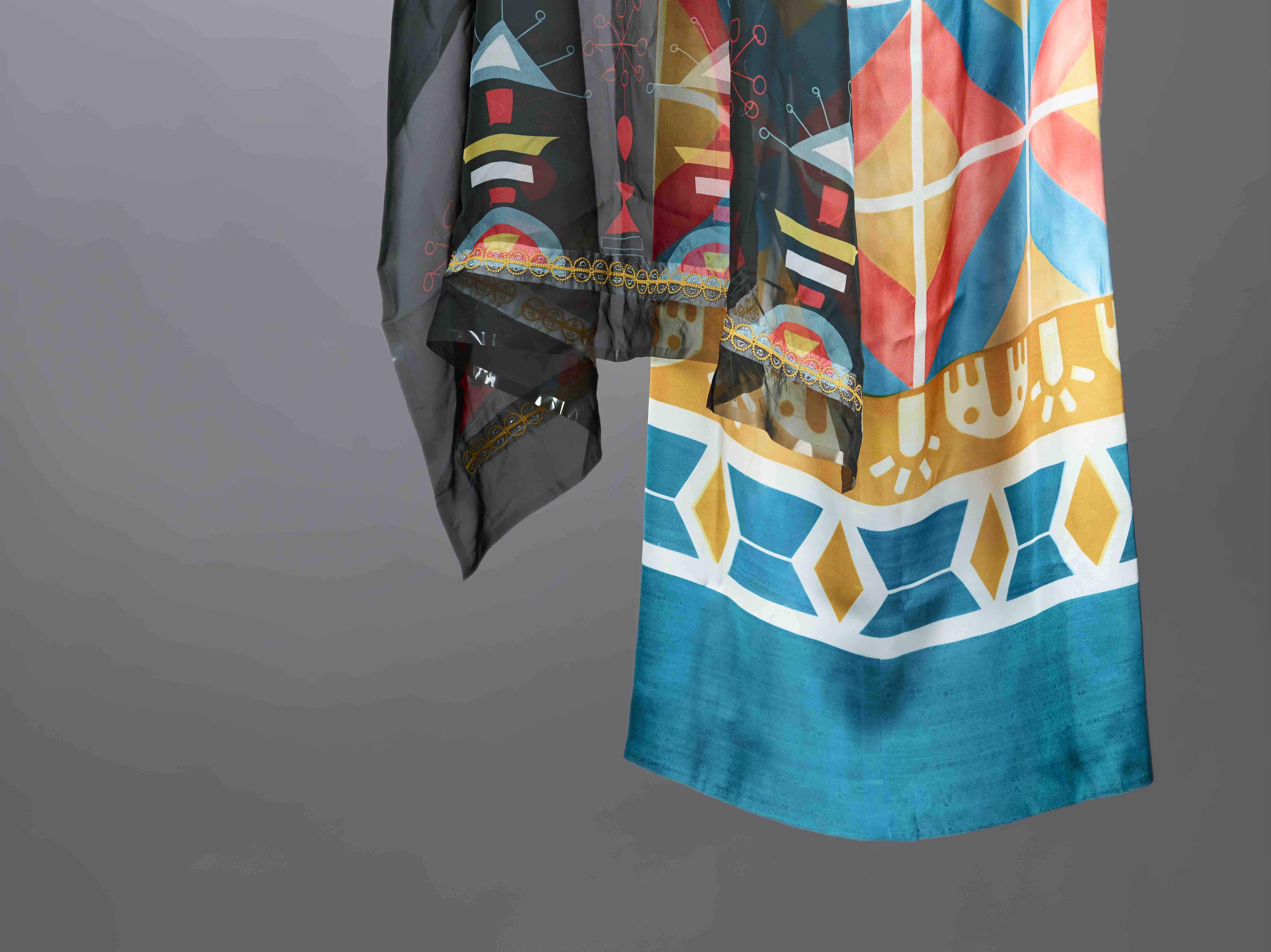 BA Textiles Graduate Show