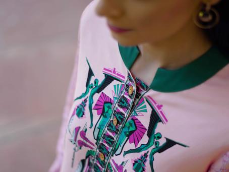 Featured Designer - Vino Supraja