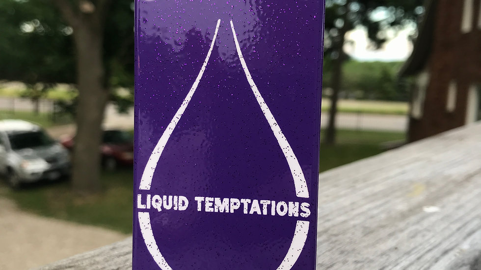 Purple Gloss Series Box
