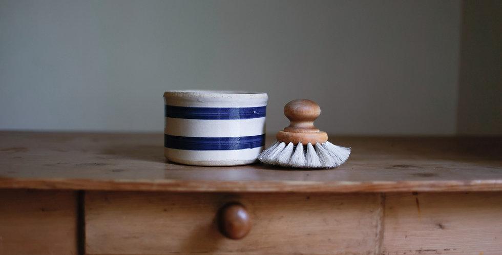 antique stoneware crock