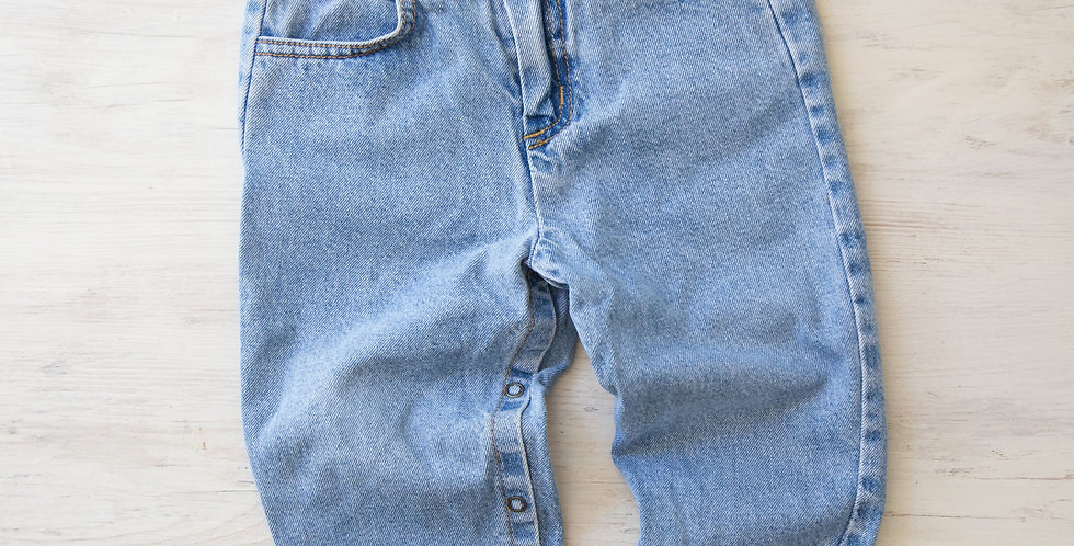 vintage Guess jeans | 24 mo