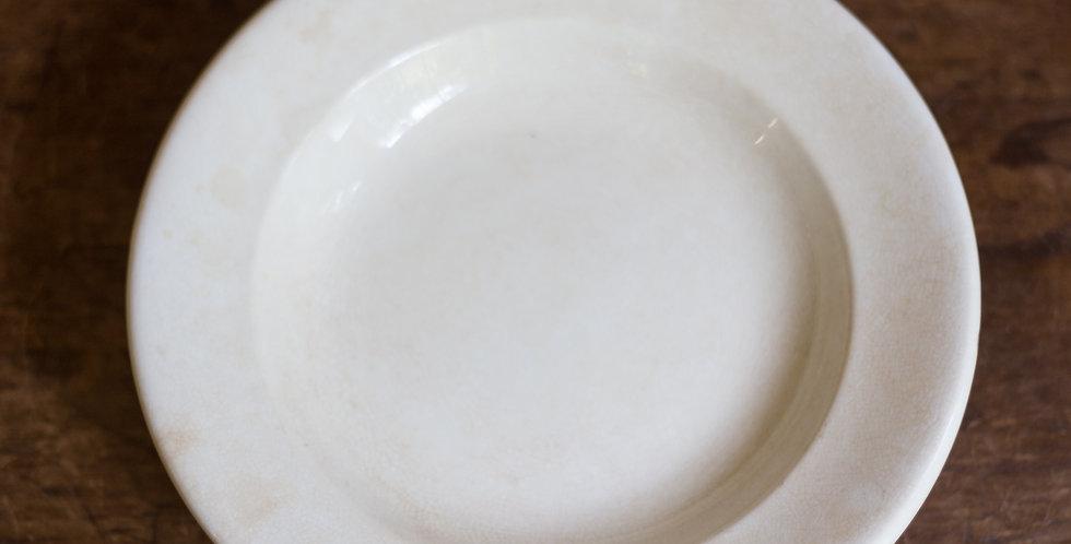 vintage ironstone bowl set