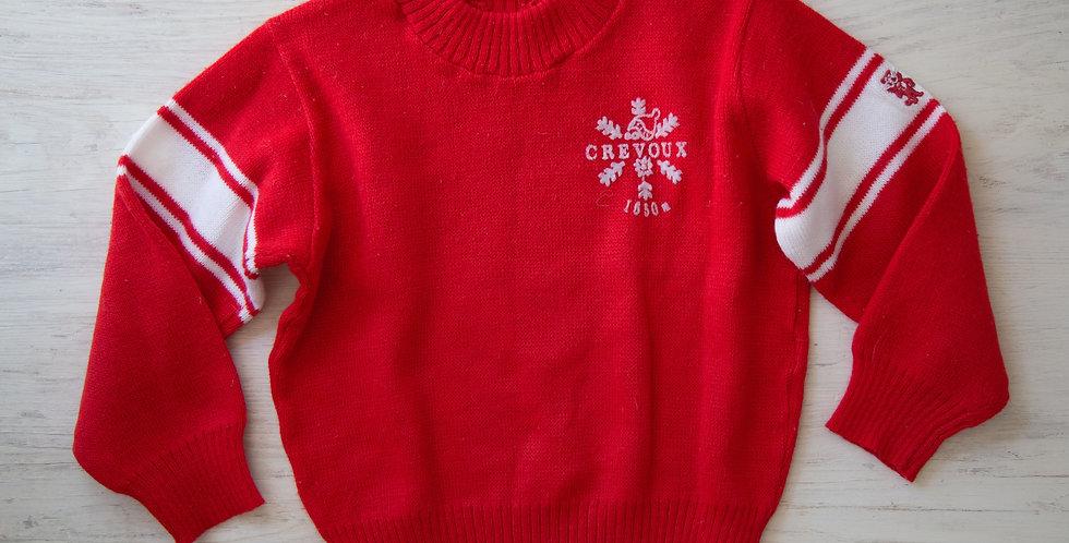 vintage sweater   3T