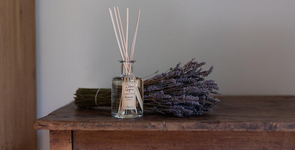 lothantique fragrance diffuser