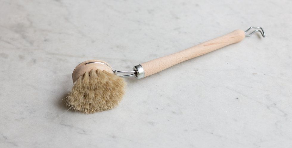 Swedish everyday dish brush