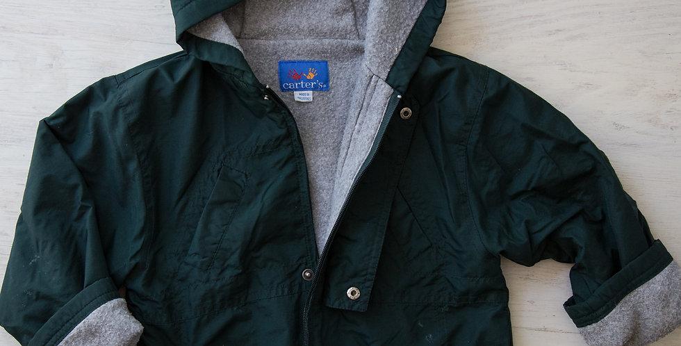 vintage Carter's coat   3-4 T