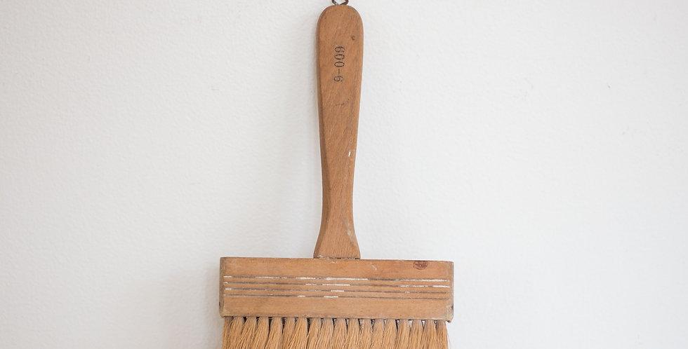 vintage kitchen utility brush