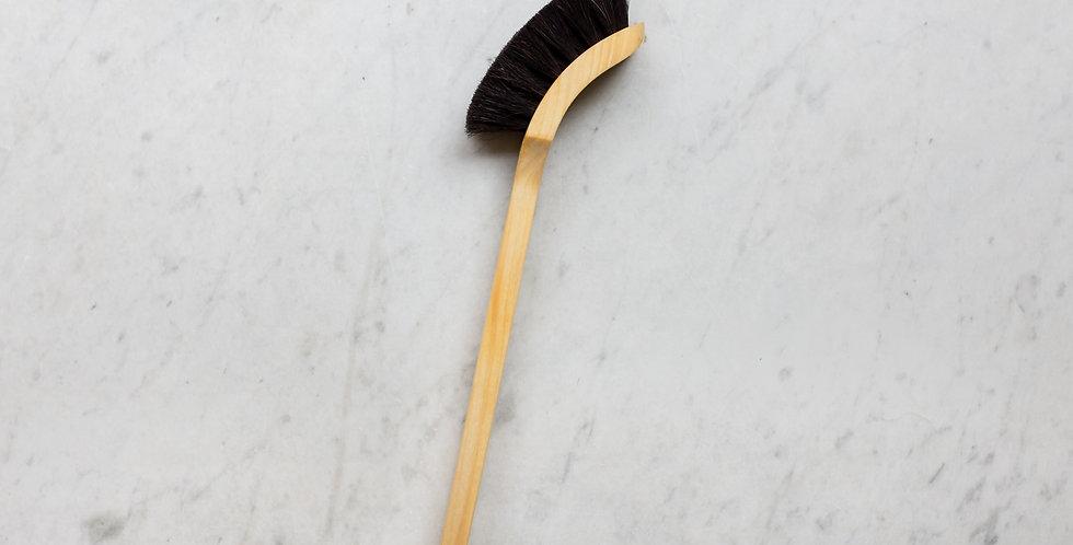 Swedish long handle dish brush