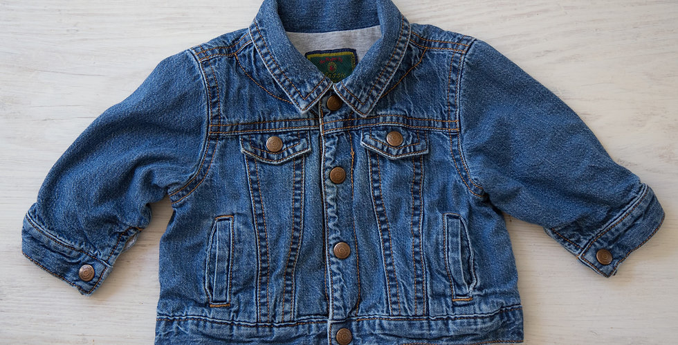 vintage Gap jean jacket | NB