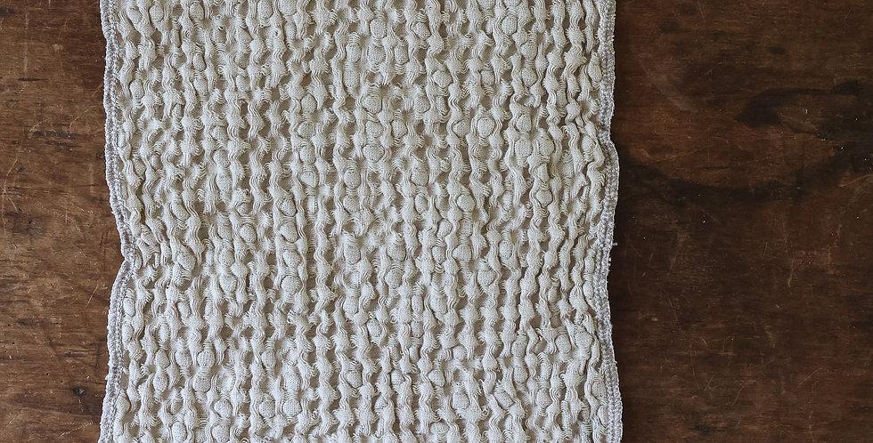 100% linen towel | waffle weave