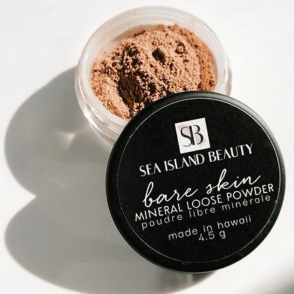 Bare Skin Mineral Loose Powder