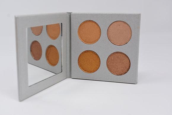 Sunset Glow Eyeshadow Palette