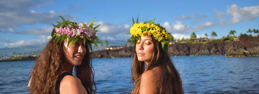 organic beauty, hawaiian beauty