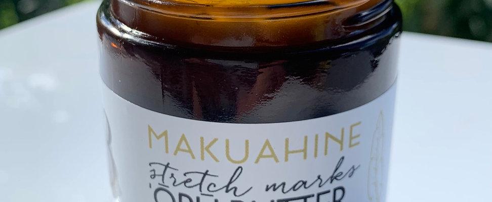 Makuahine Stretch Mark Butter