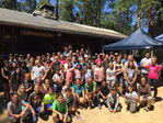 Sierra Native Alliance Empowers Indigenous Youth in the Sierra Nevada