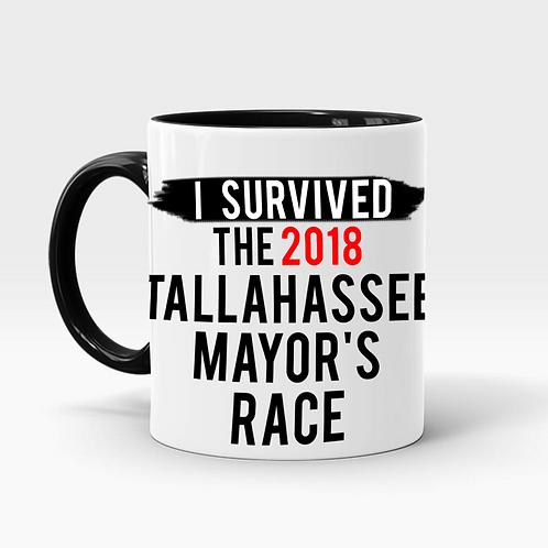 2018 Mayors Race Mug