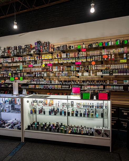 Premium Vape shop Beacon New York