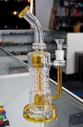 Showerhead Glass