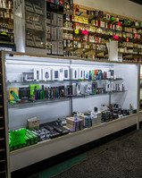 Our Wide Variety of Vape Products