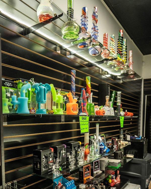 Premuim vape and smoke shop in Beacon New York
