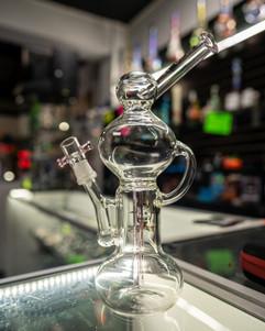 High Quality Glass Bulbs