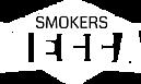 Smoker's Mecca Beacon New York Logo.