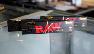 Special Edition Signature Raw Rolling Papers