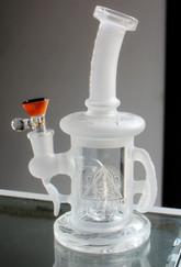 Showerhead Water Pipe