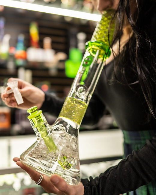 Premium glass pipes Hudson Vally New York